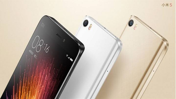 Xiaomi creates smartphones apreciated also in europe