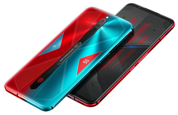 Nubia Red Magic 5S Pulse