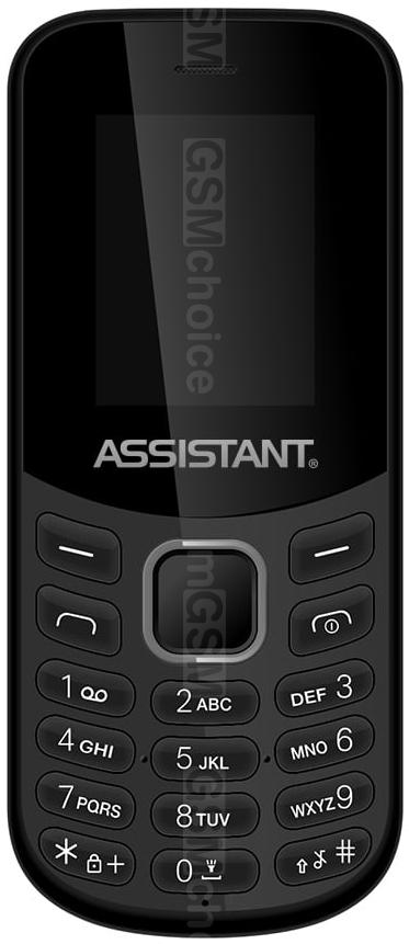 Assistant AS-101