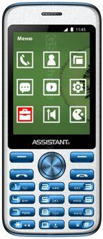 Assistant AS-204