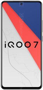 Vivo iQOO 7 Legendary Edition